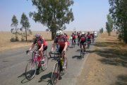 Amashova Tour Escape Cycle Tours