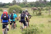 Cycle Mashutu Escape Cycle Tours Botswana
