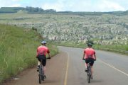 Panorama Route Escape Cycle Tours Botswana